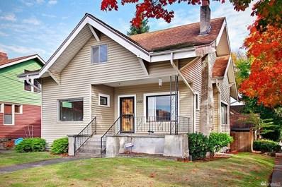 300 25th Ave, Seattle, WA 98122 - MLS#: 1374581