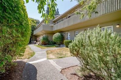 4835 Terrace Dr NE UNIT E4835, Seattle, WA 98105 - MLS#: 1374723