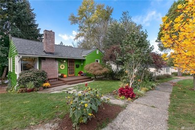 11209 Crestwood Dr S, Seattle, WA 98178 - MLS#: 1374868