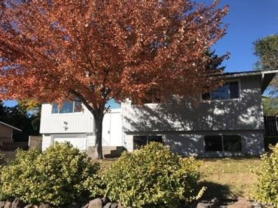 615 NE Lacey Place, East Wenatchee, WA 98802 - MLS#: 1374880