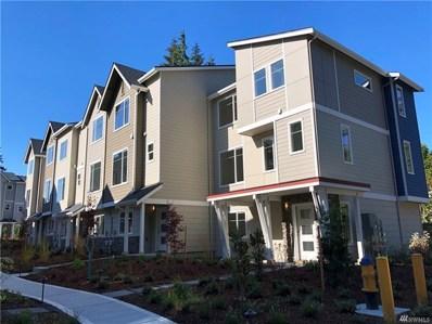12925 3rd Ave SE UNIT D5, Everett, WA 98208 - MLS#: 1374915