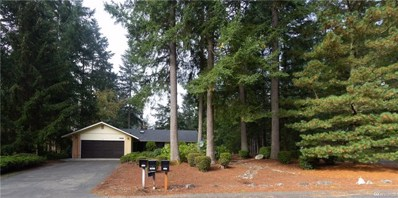 14008 56th Ave NW, Gig Harbor, WA 98332 - MLS#: 1374938