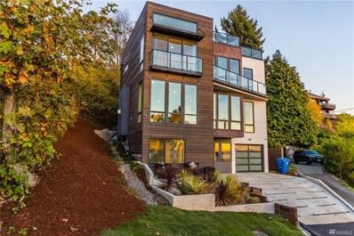4564 53rd Ave SW, Seattle, WA 98116 - MLS#: 1374994