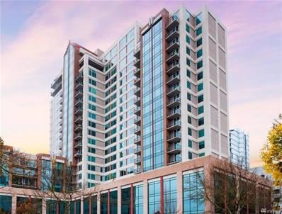 177 107th Ave NE UNIT PH02, Bellevue, WA 98004 - MLS#: 1375003