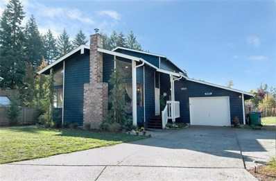 4119 SE 4th Place, Renton, WA 98059 - MLS#: 1375004