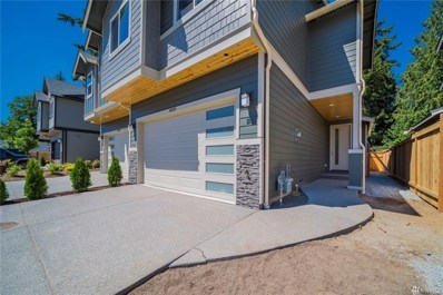 4833 100th St NE UNIT B, Marysville, WA 98270 - MLS#: 1375250