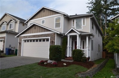 3417 125th Place SE, Everett, WA 98208 - MLS#: 1375256