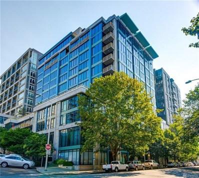 2716 Elliott Ave UNIT 305, Seattle, WA 98121 - MLS#: 1375258