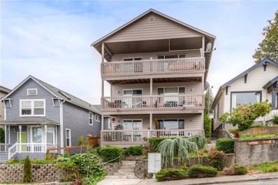 2929 Federal Ave UNIT A, Everett, WA 98201 - MLS#: 1375278