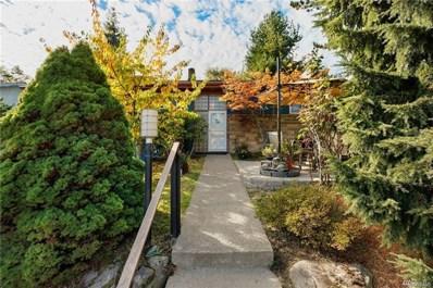 8021 43rd Ave NE, Seattle, WA 98115 - MLS#: 1375313