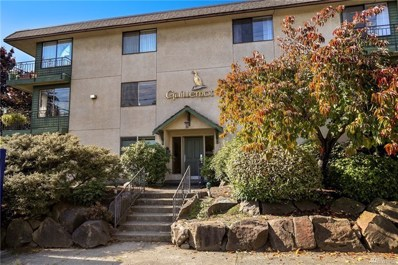 8415 5th Ave NE UNIT 302, Seattle, WA 98115 - MLS#: 1375404