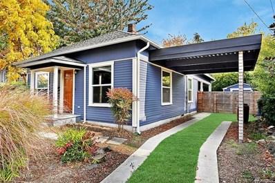 906 24th Ave S, Seattle, WA 98144 - MLS#: 1375412