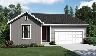 339 N Foster St, Buckley, WA 98321 - MLS#: 1375449