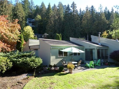 22 Marigold Dr UNIT 30, Bellingham, WA 98229 - MLS#: 1375510