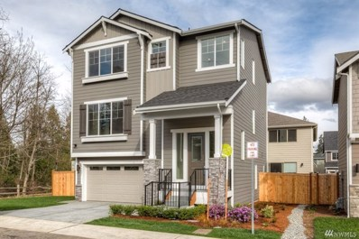 22251 9th Lane SE UNIT 4-S, Bothell, WA 98021 - MLS#: 1375554