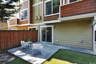 8836 Midvale Ave N UNIT B, Seattle, WA 98103 - MLS#: 1375555