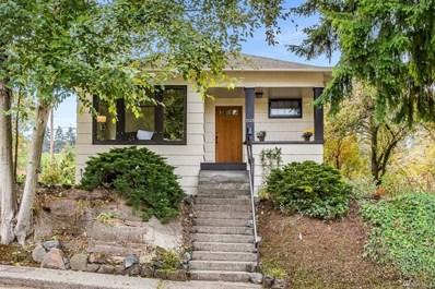 5525 S Norfolk St, Seattle, WA 98118 - MLS#: 1375557