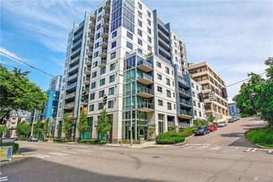 76 Cedar St UNIT 103, Seattle, WA 98121 - MLS#: 1375594