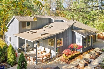 7209 99th St Ct NW, Gig Harbor, WA 98332 - MLS#: 1375611