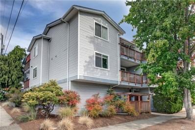 7000 Cleopatra Place NW UNIT 201, Seattle, WA 98117 - MLS#: 1375620