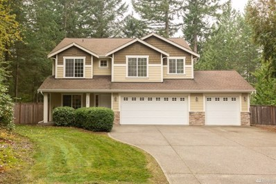 3304 77th Ave NW, Gig Harbor, WA 98335 - MLS#: 1375656