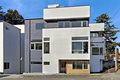 4604 SW Fontanelle St, Seattle, WA 98136 - MLS#: 1375690