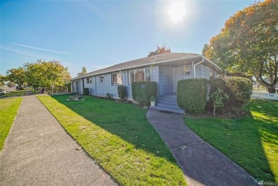 920 S 54th St, Tacoma, WA 98408 - MLS#: 1375723