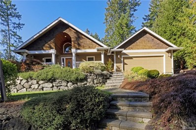 21 E Country Club Dr, Allyn, WA 98524 - #: 1375776