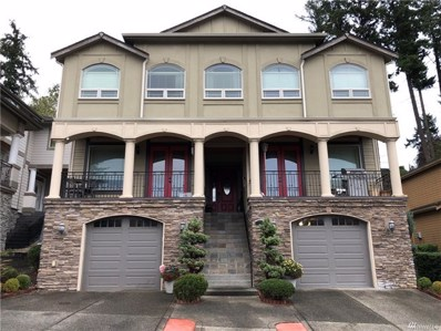 33412 42nd Ave SW, Federal Way, WA 98023 - MLS#: 1375779