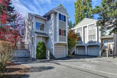 12434 SE 30TH St UNIT 4, Bellevue, WA 98005 - MLS#: 1375801