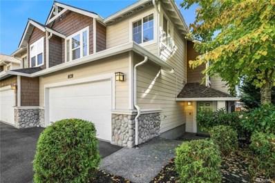 12220 NE 24th St UNIT 206, Bellevue, WA 98005 - MLS#: 1375851