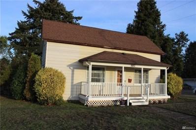 1502 Johnson Rd, Centralia, WA 98531 - MLS#: 1375916