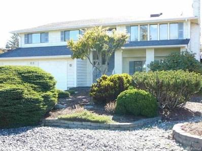 83 Island View Rd, Port Angeles, WA 98362 - MLS#: 1375942