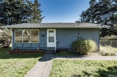 1508 Grant St, Port Townsend, WA 98368 - MLS#: 1375953