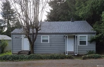 2419 8th Ave SE, Olympia, WA 98501 - MLS#: 1376020