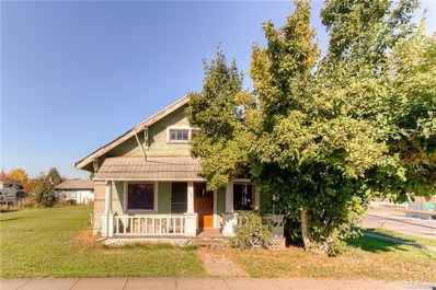301 Calistoga St W, Orting, WA 98360 - MLS#: 1376030