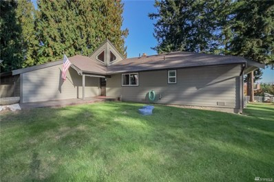 15624 SE 254th Place, Covington, WA 98042 - #: 1376047