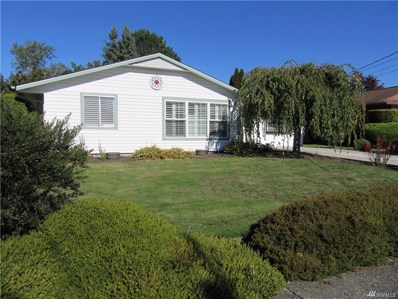 1609 E Broadway, Mount Vernon, WA 98274 - MLS#: 1376082