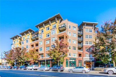 5450 Leary Ave NW UNIT 546, Seattle, WA 98107 - MLS#: 1376114