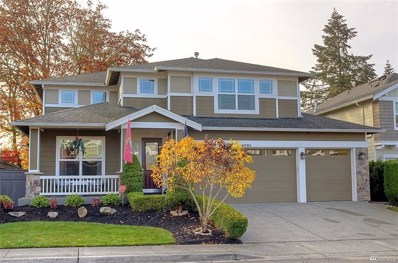 4721 SE 2nd St, Renton, WA 98059 - MLS#: 1376128