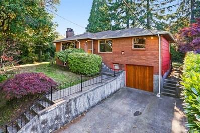 4121 SW Webster St, Seattle, WA 98136 - MLS#: 1376157