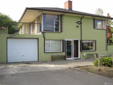2451 S Spencer St, Seattle, WA 98108 - MLS#: 1376187