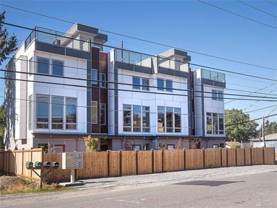 9059 Fremont Ave N, Seattle, WA 98103 - MLS#: 1376200
