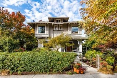 507 33rd Ave, Seattle, WA 98122 - MLS#: 1376212