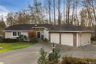 17262 136th St SE, Monroe, WA 98272 - MLS#: 1376221
