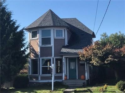 2806 Cedar St, Everett, WA 98201 - MLS#: 1376240