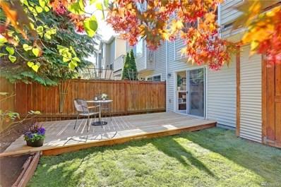8518 Midvale Ave N UNIT B, Seattle, WA 98103 - MLS#: 1376245