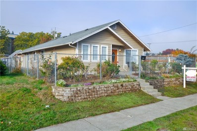 1210 S L St, Tacoma, WA 98405 - MLS#: 1376252