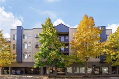 12345 Roosevelt Wy NE UNIT 211, Seattle, WA 98125 - MLS#: 1376332