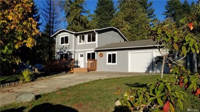 8119 175th Ave KPS, Longbranch, WA 98351 - MLS#: 1376386